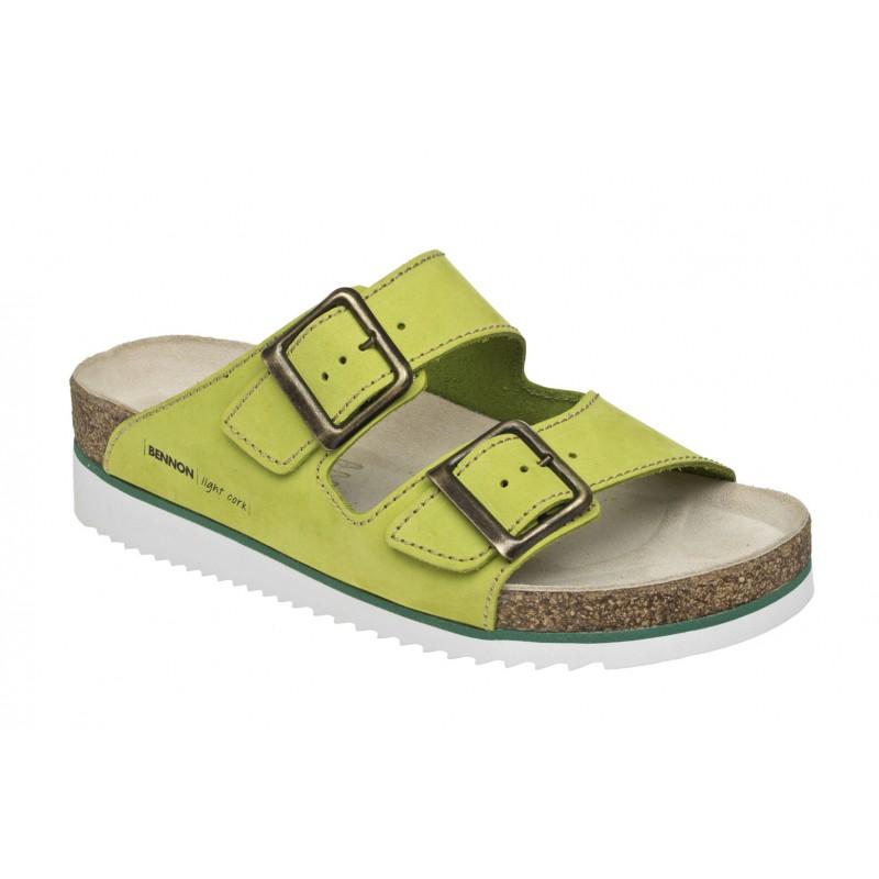 bennon-green-cobra-heel-slipper